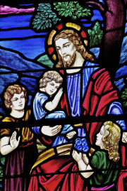 About PCUM - Stained Glass with...