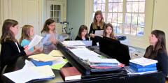 Junior Choir 2 - Junior Choir