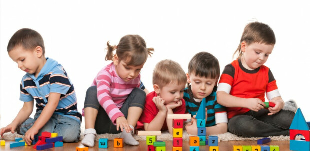 Wanted: Part-Time Nursery Caregiver