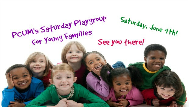 Playgroup Billboard June