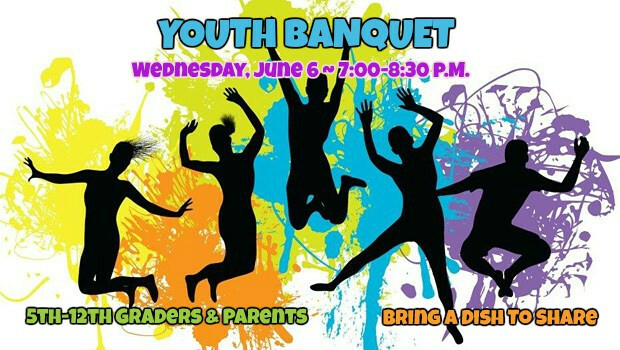Youth Banquet 2018