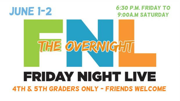 FNL Overnight June 18