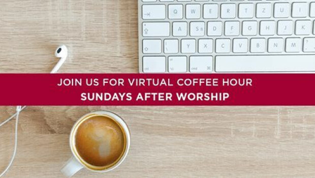 Virtual Coffee Hour 2